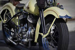 1946 Harley by finhead4ever