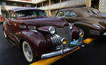 1940 and 1941 Cadillacs by finhead4ever
