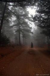 Rusty fog by InKibus