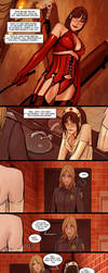 chapter 4 finished :) by shiniez