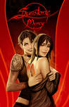 sunstone volume 7 actual cover by shiniez