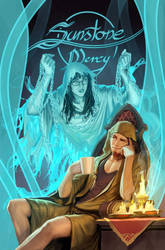 sunstone volume 6 top cow store exclusive cover by shiniez