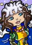 Pretty Rogue by CassieJ787