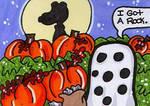Great Pumpkin Charlie Brown by CassieJ787
