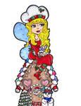 Fairland Base Card Fairy by CassieJ787