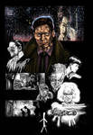 Blade Runner WIP by Fatboy73