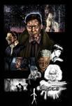 Blade Runner WIP2 by Fatboy73