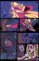Pink Power Pg09 by Fatboy73