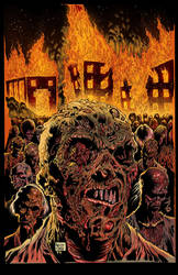Zombie front cover by Fatboy73