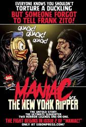 Maniac NYripper by Fatboy73