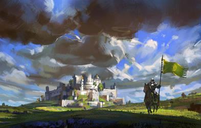 HighGarden by zippo514