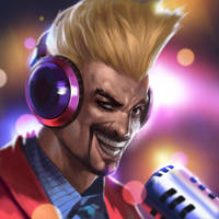 Welcome to the League of Draven! by zippo514