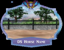Darkoriam Stables Main Horse Ref Sheet by DarkoriamStables