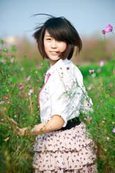 follow me by xiaochi
