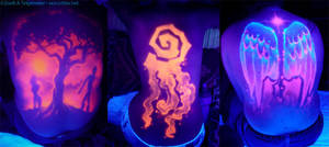UV backpieces by kattything