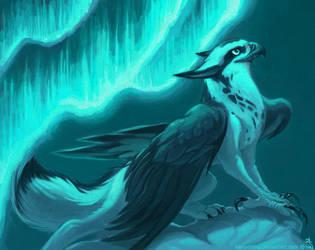 auroral by kattything