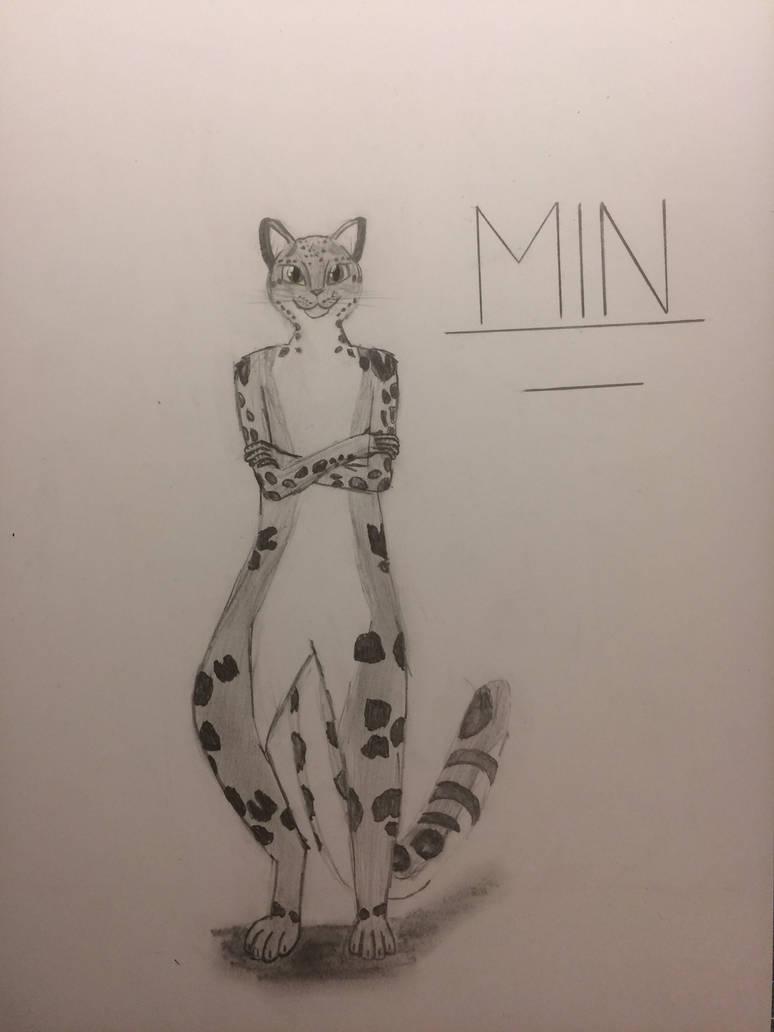 Min by Lynec