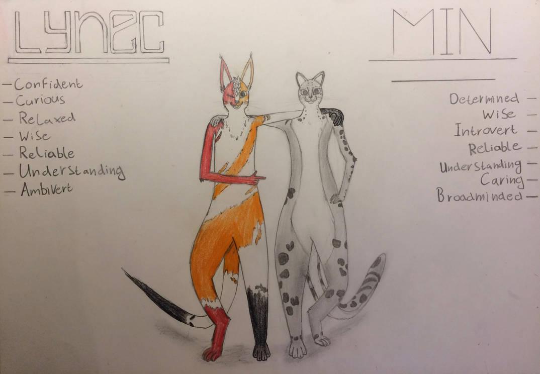 Lynec + Min by Lynec