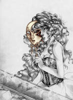 Vanity Fair by Claparo-Sans