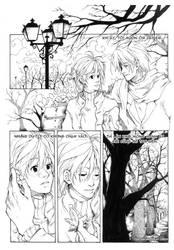 Autumn by Claparo-Sans