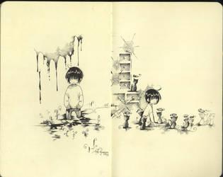 Pages 41 - 42 by Claparo-Sans