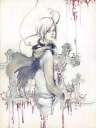 Angel's Place by Claparo-Sans