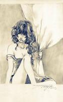 SC - Lilith by Claparo-Sans