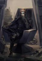 General Hux by Claparo-Sans