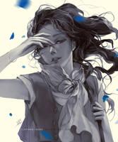 Hana by Claparo-Sans