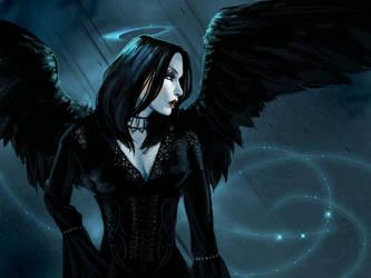 Nightwish by adorna