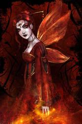 Firefly by adorna