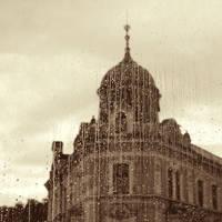 strange moods of rain by PsycheAnamnesis