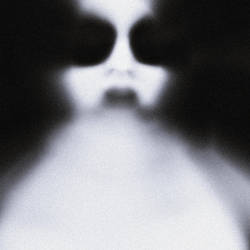 spirit in the darkroom by PsycheAnamnesis