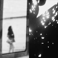 lucid tales of darkrooms and blind men by PsycheAnamnesis
