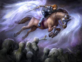 Wings of Magic by karichristensen