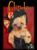 Glinda 1 by montybearkins