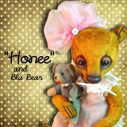 Honee 3 by montybearkins