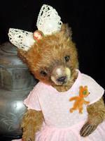 Matilda 2 by montybearkins