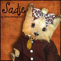 Sadie's Intro by montybearkins