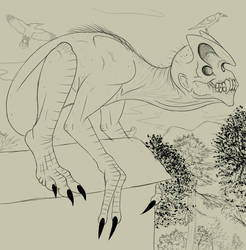 Waehoo Redesign by Troodontidae