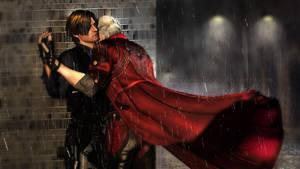 Night Rain by ladystarkennedy