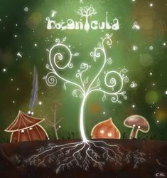 Botanicula by Poticceli