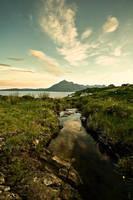 Scotland 18 by Snert