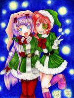 Navidad BLSDC - Collab. by Nyaty