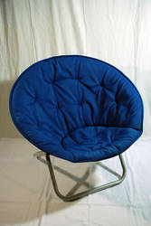 Round Chair by Kaotiksymphony-Stock