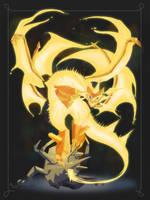 Ultra Necrozma by Figuritas