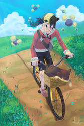 bike by Figuritas