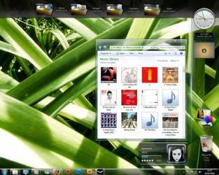 28th April Desktop - Steel89 by Steel89