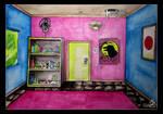 Room Escape 2 by beefgnawpolis