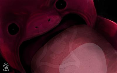 The Creepiest Pokemon by beefgnawpolis